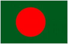 Eighth Most Populated Country in The World is Bangladesh