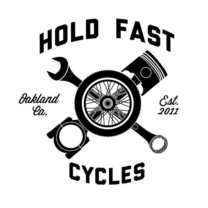 Hold Fast Cycles