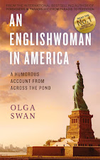 AN ENGLISHWOMAN IN AMERICA