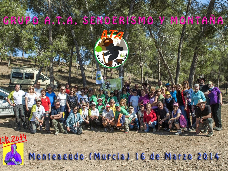 Ruta de los Castillos (Monteagudo)