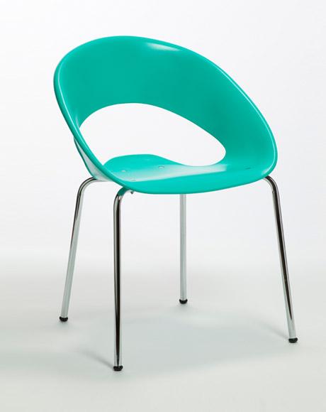 La porte a tapiceria la porte a sillas sillones for Sillas plasticas modernas