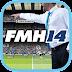 Football Manager Handheld 2014 APK 5.0.2 (v5.0.2) + Data