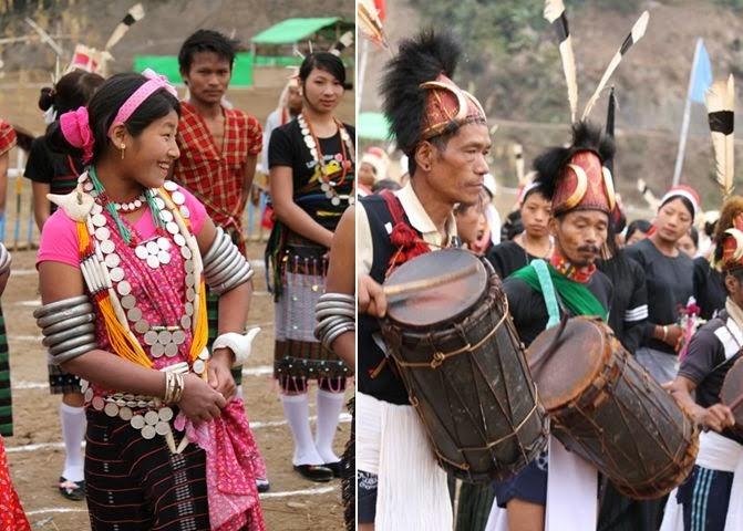 'အာေဟး' တခြန္းနဲ႔ ခရီးသြား ေတာလား (Maung Luu Yay)