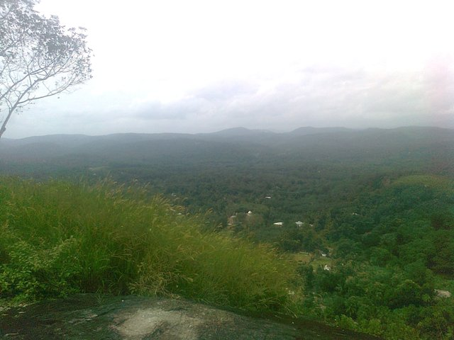 pathanamthitha mountain range
