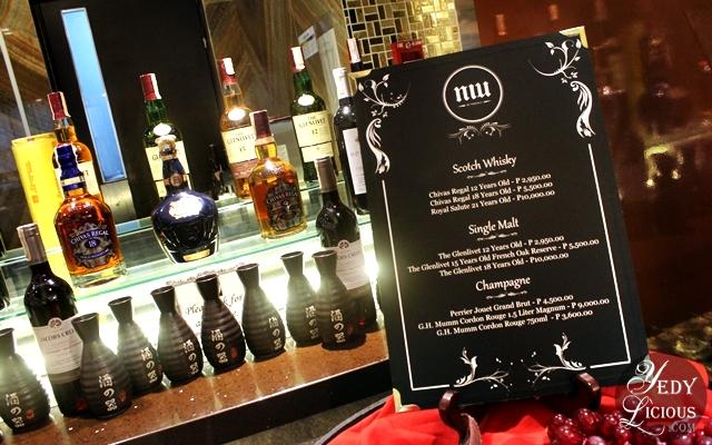 Hard Drinks at NIU by Vikings Buffet