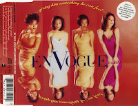 En Vogue - Giving Him Something He Can Feel (CDM) (1992)