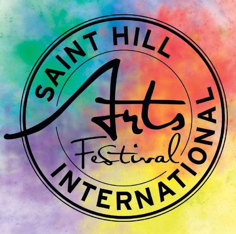 Saint Hill International Arts Festival