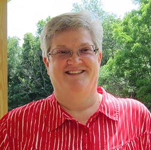 Carol Horner