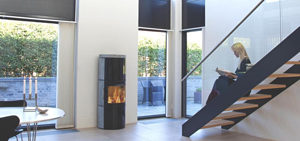 wohnrauml ftung kamin klimaanlage und heizung zu hause. Black Bedroom Furniture Sets. Home Design Ideas