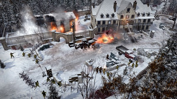 [GameGokil.com] Download Company of Heroes 2 Ardennes Assault