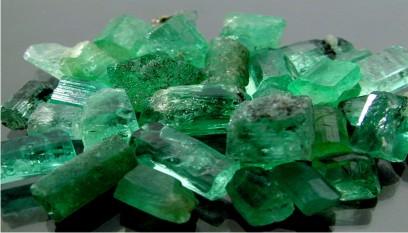 El mineral