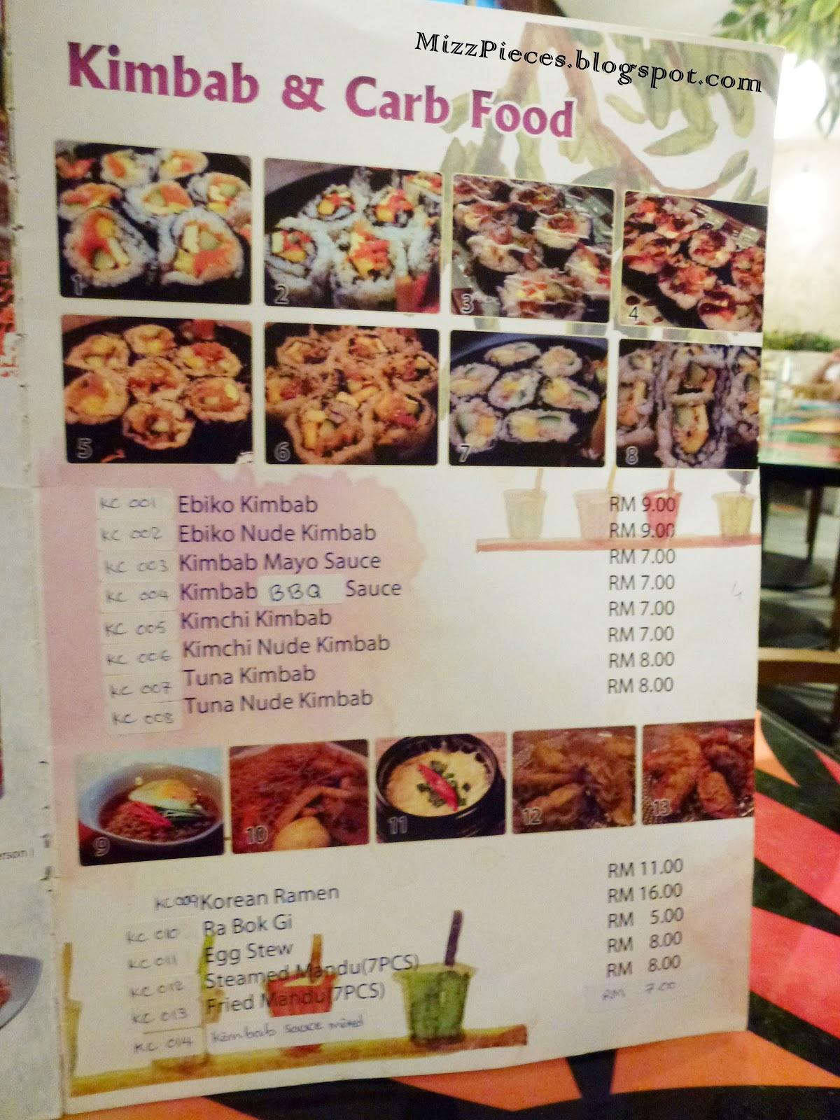 Ampang Park Restaurant