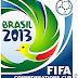 Tabela da Copa das Confederações - Brasil 2013