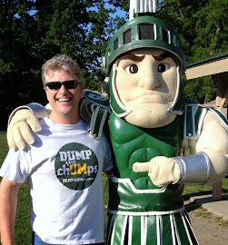 SPARTY SAYS