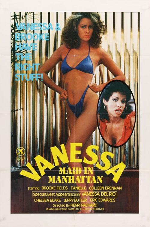 Vanessa del rio биён дизайя