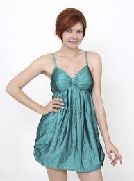 modelo de vestido balonê de alcinha - fotos e dicas