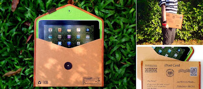 Creative iPad Cases and Cool iPad Cover Designs (15) 13