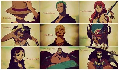 Hikmah di balik Anime One Piece