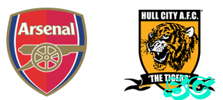 Prediksi Pertandingan Arsenal vs Hull City 5 Desember 2013