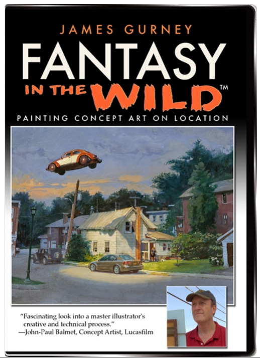 Fantasy in the Wild