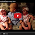 Baby Boy Gets Confused to See Twins for the First Time