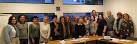 Coordinadora Club Lectura Mediateca Anabel Segura