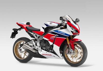 Spesifikasi dan Harga Motor Sport Honda CBR1000RR SP - Harga Motor Bekas