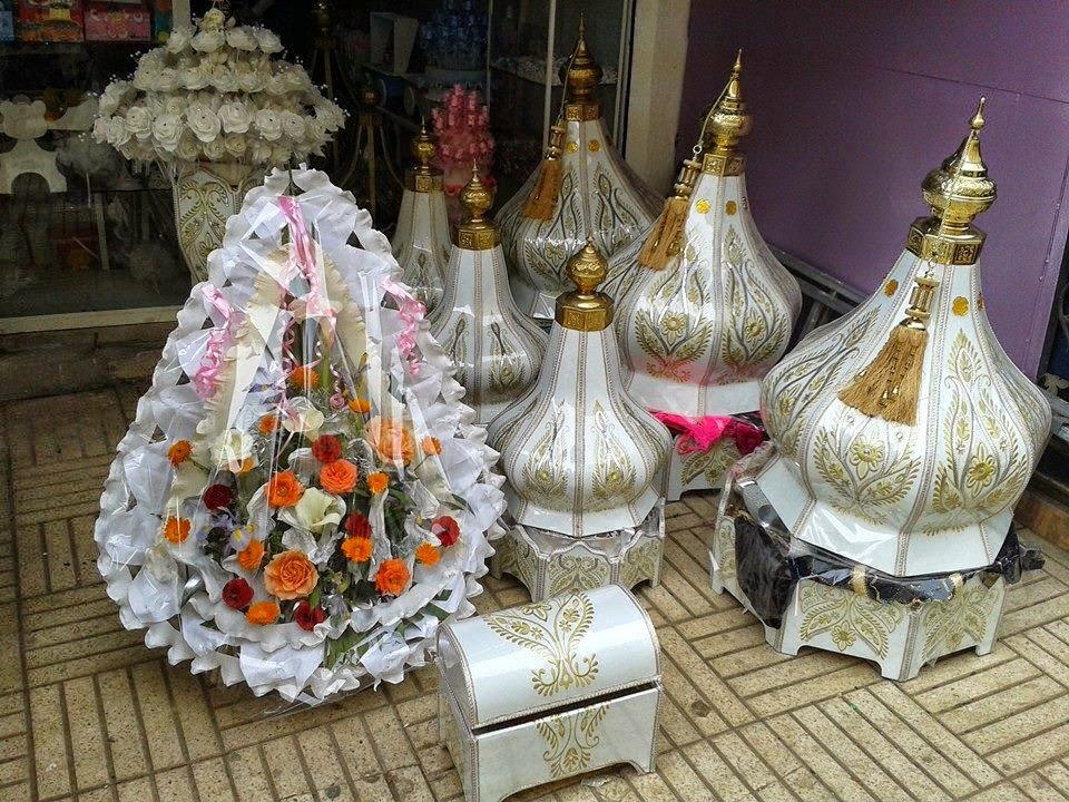 نقافات للعروس الجزائرية 22525_11194935280766