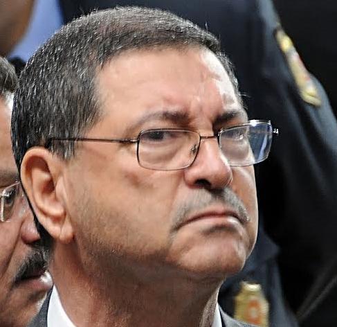 Le chef du gouvernement désigné, Habib Essid