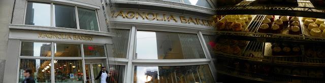 NY - Magnolia Bakery