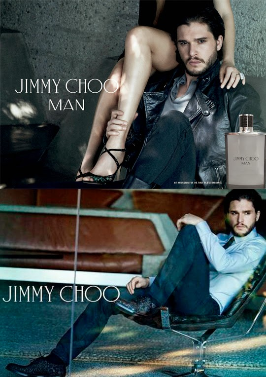 Jon Snow Jimmy Choo