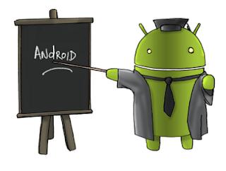 Historia de Android, desde Apple Pie a Jelly Bean (Parte I/II), desarrollo de Android, historia de Android