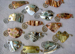 Variety of Scarf Pins