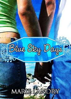 Waiting on Wednesday: Blue Sky Days by Marie Landry