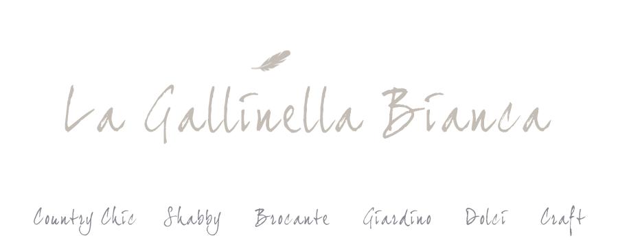 La Gallinella Bianca