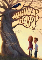 Cover of Juniper Berry by M. P. Kozlowsky