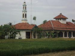 Masjid Ibnu Abbas
