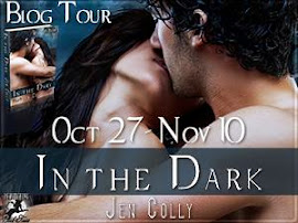 In the Dark byJen Colly