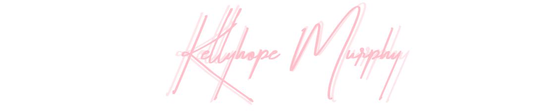 Kellyhope Murphy