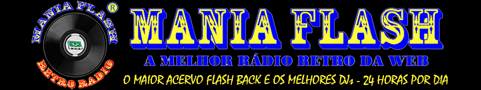 Mania Flash Radio