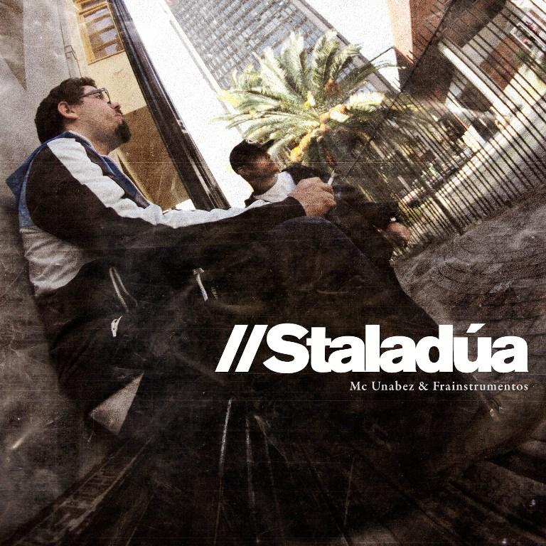Mc Unabez & Frainstrumentos Staladua (Chile) | Decibel Ritmico
