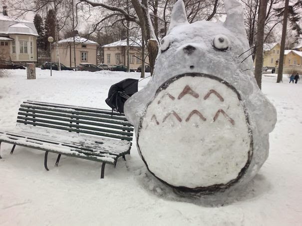 beautiful snow sculpture art-5