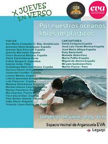 Por nuestros océanos libres de plásticos