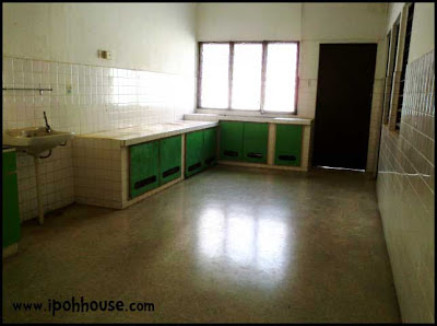 IPOH HOUSE FOR RENT (R04465)