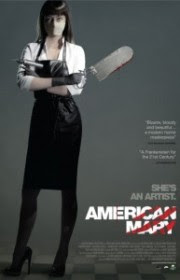Ver American Mary (2012) Online