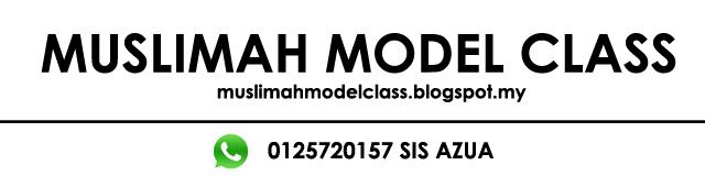 muslimah model class