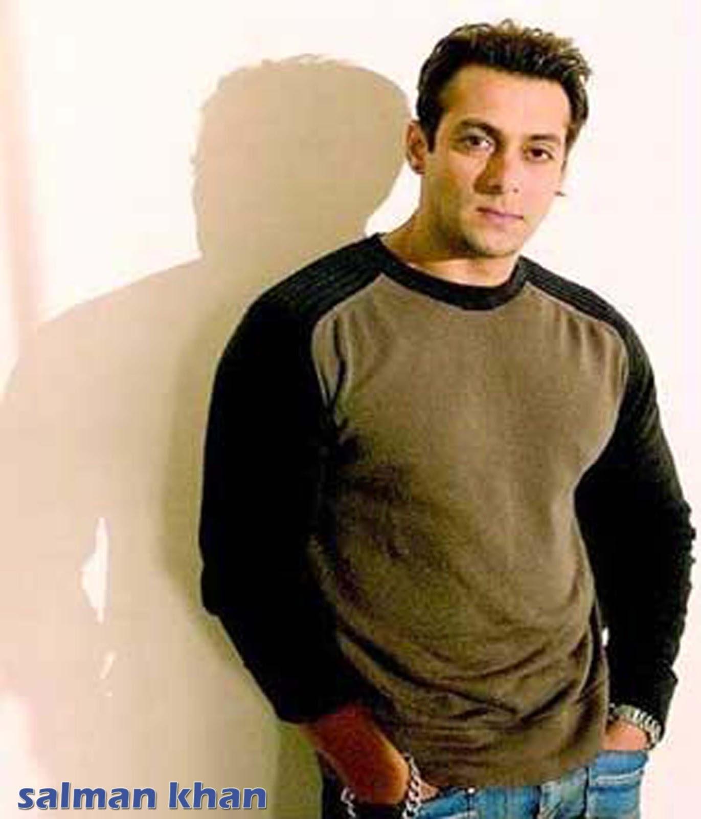 BEAUTICIAN ART Salman Khan Hair Style