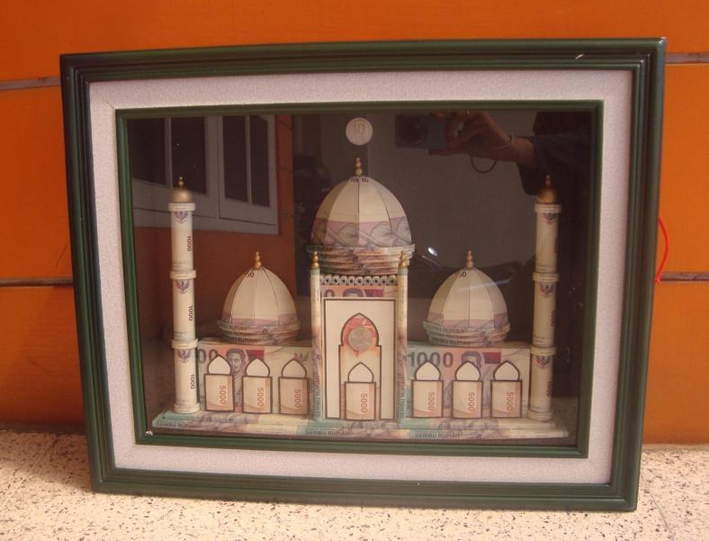 Mahar Masjid 2