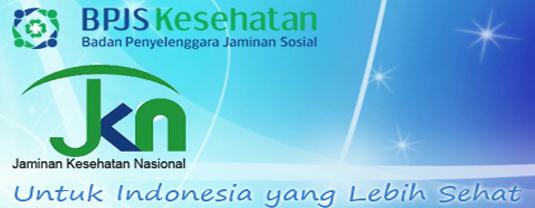 Alamat mendaftar peserta bpjs kesehatan