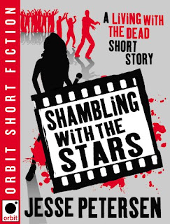 Review: Shambling With the Stars by Jesse Petersen